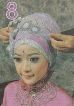 Cara Pakai Jilbab Kreasi Part I Majalah Wanita | Apps ...