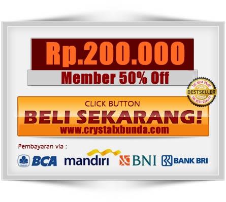 Buy Crystal X