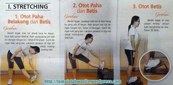 Latihan Betis 1