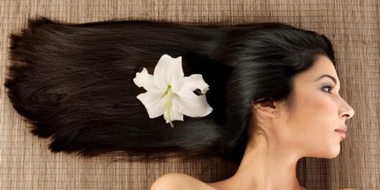 cara merawat rambut panjang