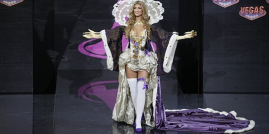 Kostum Miss Universe 2013 5