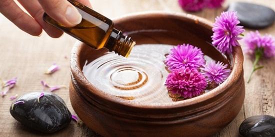 macam-macam minyak aroma terapi